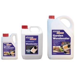 Garden Woodsealer