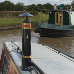 Narrowboat Paint